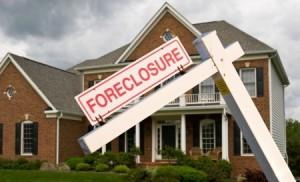 foreclosure in Tulsa